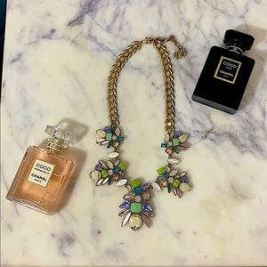 Stella and Dot statement piece necklace
